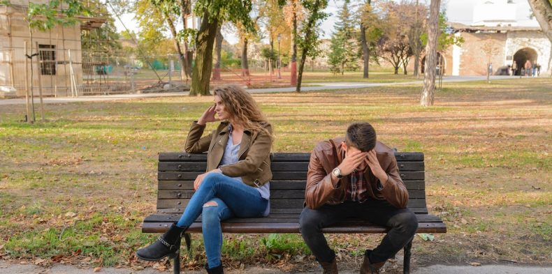 Dating But Don't Talk Everyday - Should I Be Worried?