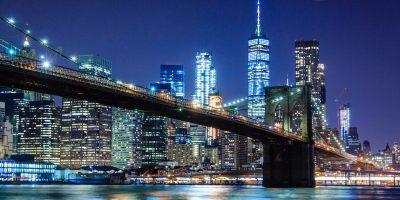 Image of New York City